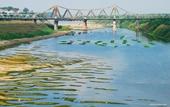Cần ưu tiên vốn đầu tư cầu đường sắt vượt sông Hồng