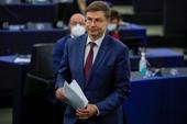 EU đề nghị Mỹ nói đi đôi với làm trong tranh chấp thương mại