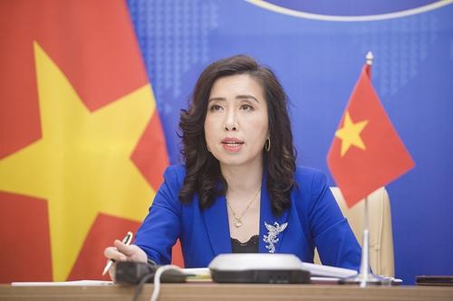 Đề nghị Campuchia quan tâm, giải quyết vấn đề địa vị pháp lý cho người gốc Việt tại Campuchia
