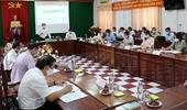 Hội thảo đánh giá Chương trình mục tiêu Quốc gia giảm nghèo bền vững