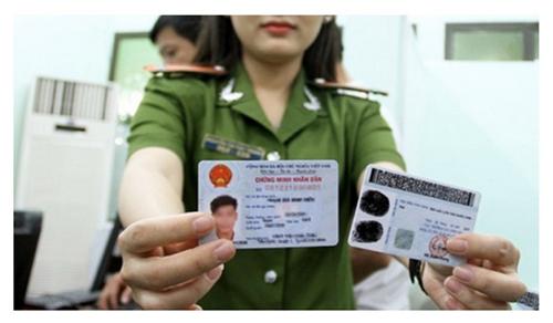 Ba vấn đề thường gặp sau khi nhận thẻ CCCD gắn chíp