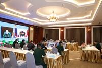 Tăng cường quan hệ hợp tác quốc phòng Việt Nam - Liên bang Nga