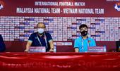 HLV Park Hang-seo tin tưởng sự chuẩn bị của ĐT Việt Nam