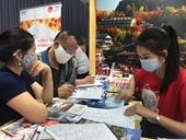Hội chợ du lịch quốc tế Việt Nam VITM Hà Nội 2021 sẽ diễn ra vào cuối tháng 7