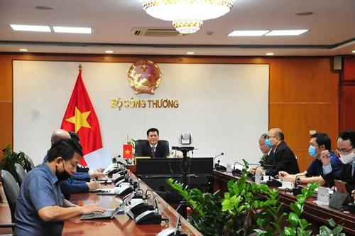 Tăng cường hợp tác kinh tế, thương mại và công nghiệp giữa Việt Nam và Úc