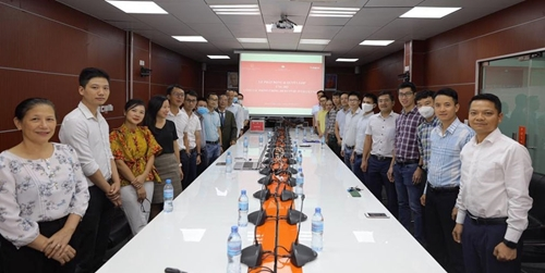 Cộng đồng người Việt tại Tanzania ủng hộ Quỹ phòng, chống dịch