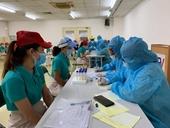 Thêm 82 ca mắc COVID-19, số bệnh nhân tại Việt Nam đã vượt 9 900