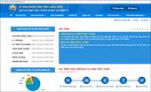 Lạng Sơn Sử dụng dịch vụ công trực tuyến, góp phần phòng chống dịch bệnh