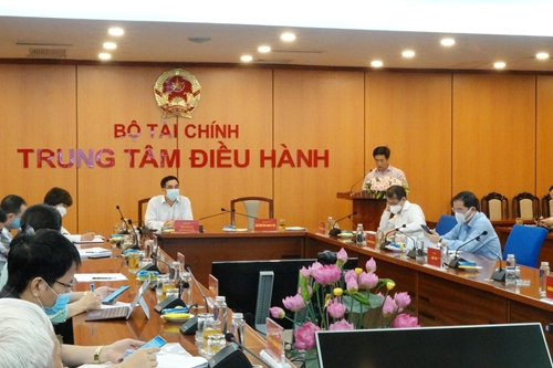Năm 2021 Tập đoàn Bảo Việt tập trung quản lý rủi ro và nâng cao hiệu quả hoạt động