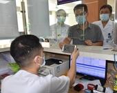 Hà Nội Triển khai sử dụng hình ảnh thẻ BHYT trên ứng dụng VssID để khám, chữa bệnh BHYT