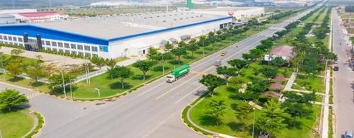 Chi phí thuê đất khu công nghiệp tại Việt Nam vẫn tiếp tục tăng bất chấp ảnh hưởng của đại dịch COVID-19