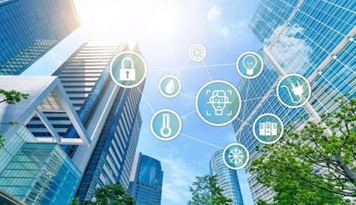 Ứng dụng công nghệ thông minh trong quản lý tòa nhà thương mại