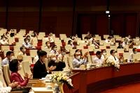 Tổng Bí thư Nguyễn Phú Trọng chủ trì Hội nghị sơ kết 5 năm thực hiện Chỉ thị số 05-CT TW