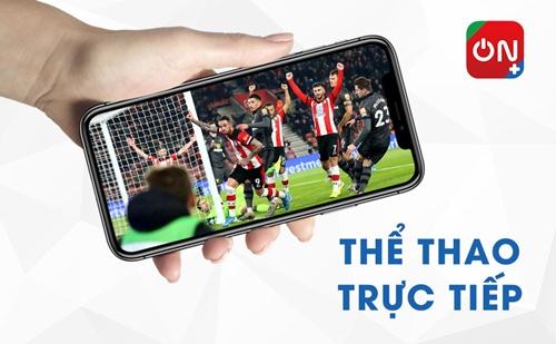 Những ứng dụng xem trực tiếp Euro 2020 trên smartphone