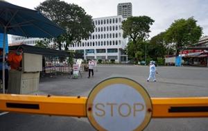 TP Hồ Chí Minh ghi nhận thêm 25 ca nhiễm mới trong sáng 13 6