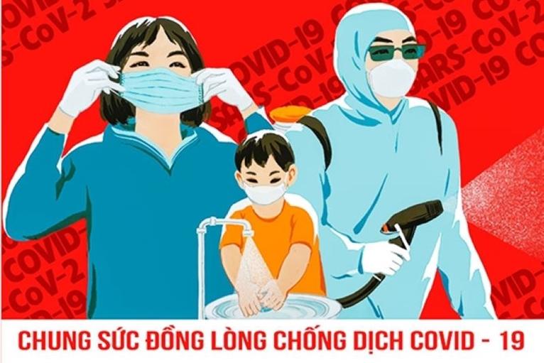 Không thể phủ nhận thành quả trong phòng, chống dịch COVID-19 của Việt Nam