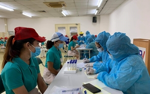 Thêm 80 ca mắc COVID-19 tại 6 tỉnh, thành phố