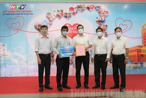 TP Hồ Chí Minh tiếp tục giảm 105 tỷ đồng tiền điện đợt 3
