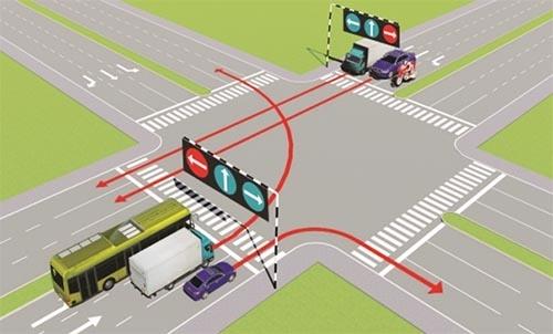 Gần 1,1 triệu lượt thi trắc nghiệm Chung tay vì an toàn giao thông