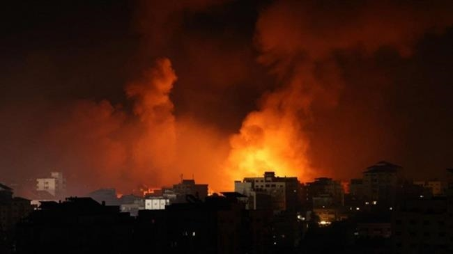 Xung đột tái diễn ở Gaza