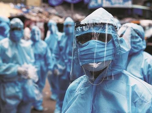Ấn Độ 730 bác sỹ tử vong vì đợt dịch thứ hai