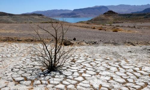 Nắng nóng kỷ lục ở miền Tây nước Mỹ