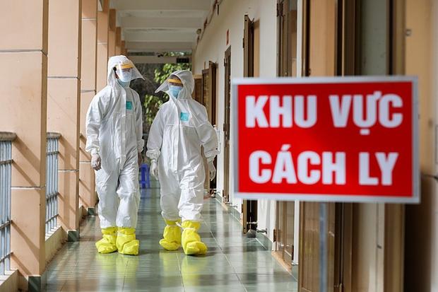 Việt Nam ghi nhận số ca mắc Covid-19 cao nhất từ trước đến nay