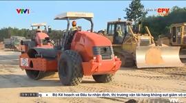 Chính phủ ban hành cơ chế đặc thù đảm bảo vật liệu xây dựng cao tốc Bắc - Nam