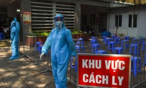 Sáng 18/6: Thêm 81 ca mắc COVID-19, riêng TP. Hồ Chí Minh 60 ca
