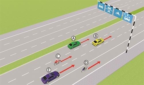 Hơn 8,6 vạn lượt thi trắc nghiệm Chung tay vì an toàn giao thông tuần 11