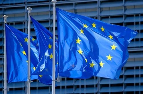 EU thảo luận về vấn đề thuế toàn cầu