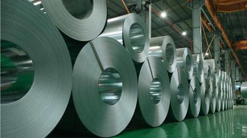 Rà soát cuối kỳ áp dụng biện pháp chống bán phá giá thép mạ nhập khẩu
