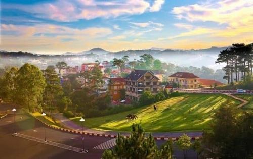 Phê duyệt nhiệm vụ lập quy hoạch tỉnh Lâm Đồng