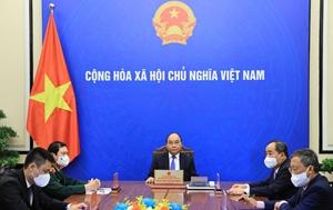 Tăng cường quan hệ hợp tác Việt Nam - Liên hợp quốc