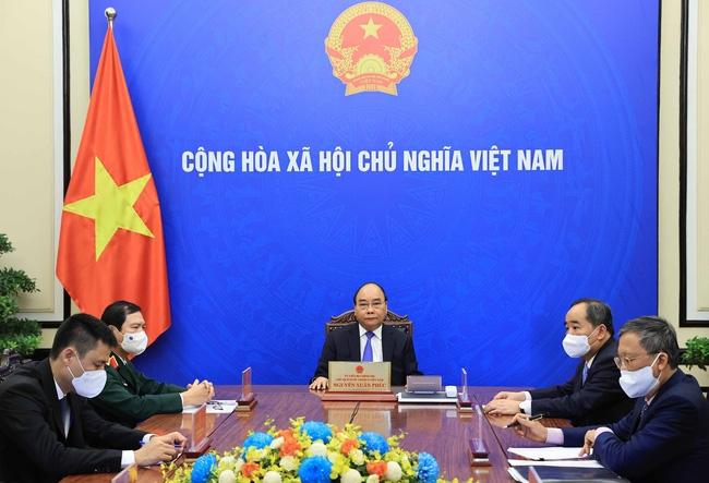 Tăng cường quan hệ hợp tác Việt Nam – Liên hợp quốc