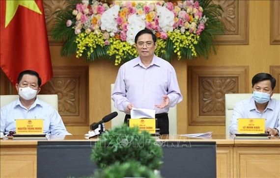 Thủ tướng Phạm Minh Chính Sứ mệnh của những người làm báo vẻ vang nhưng cũng vô cùng gian nan, vất vả