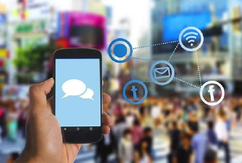 Quy tắc ứng xử khi sử dụng mạng xã hội