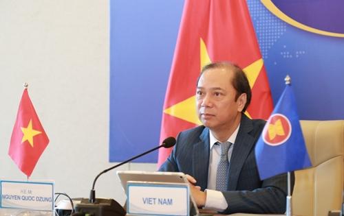 Vì một Đông Nam Á không có vũ khí hạt nhân