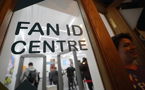 Khuyến cáo các cổ động viên Việt Nam sử dụng FAN ID để đến Liên bang Nga