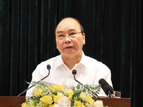 Chủ tịch nước Nguyễn Xuân Phúc Nâng cao chất lượng điều tra, khám phá tội phạm