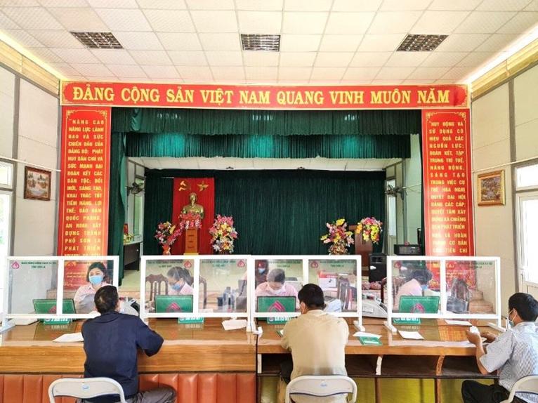 Tín dụng chính sách giúp dân vùng chè Thái Nguyên giảm nghèo bền vững