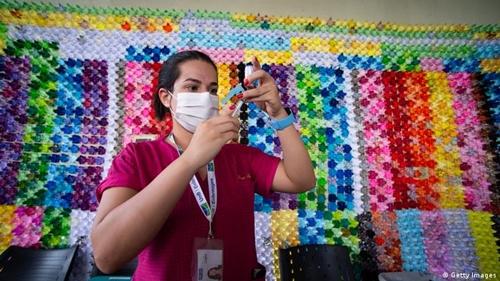 Số ca nhiễm COVID-19 trên thế giới tiến gần đến mốc 180 triệu ca