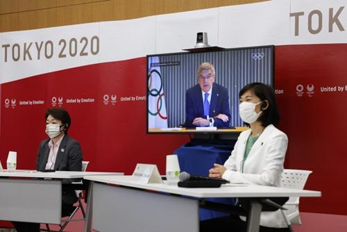 Olympic Tokyo 2020 cho phép tối đa 10 000 khán giả vào sân