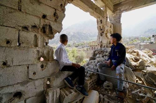 Liên hợp quốc cảnh báo bạo lực tiếp tục tác động tới trẻ em