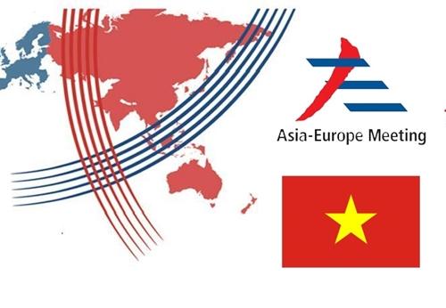Tầm nhìn hợp tác Á – Âu
