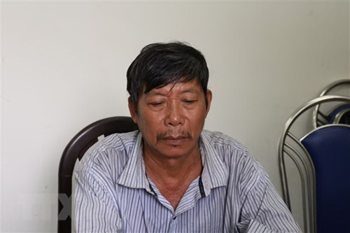 Bắt giữ đối tượng tham gia tổ chức phản động, trốn lệnh truy nã 41 năm