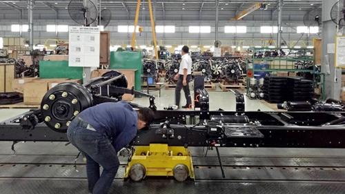 Bổ sung ưu đãi thuế đối với dự án sản xuất sản phẩm công nghiệp hỗ trợ