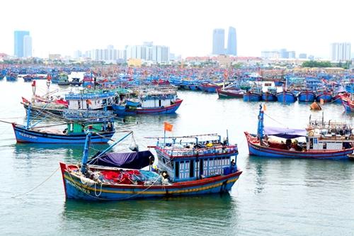 Kinh tế biển Đà Nẵng Thực trạng và định hướng phát triển