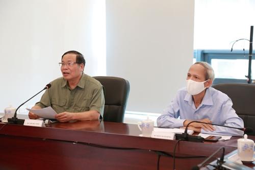 Cán bộ, đảng viên ngoại giao học tập và làm theo tư tưởng, đạo đức, phong cách Hồ Chí Minh