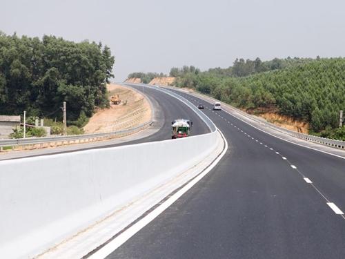 Lập Hội đồng thẩm định Báo cáo điều chỉnh chủ trương đầu tư cao tốc Bắc Giang-Lạng Sơn